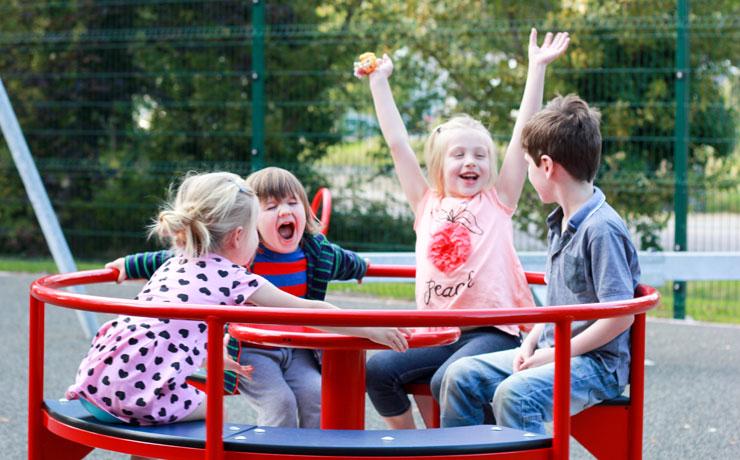 Pre-School Family Midweek Getaway