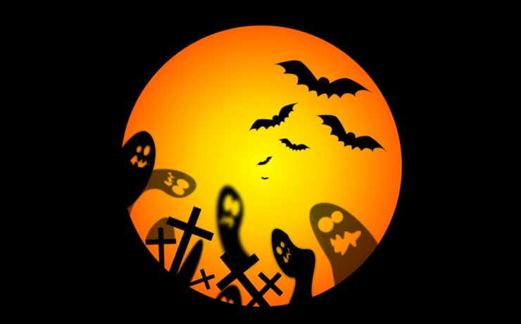 Halloween Family Break