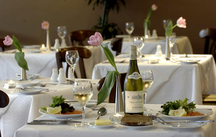 Stay & Dine Offer