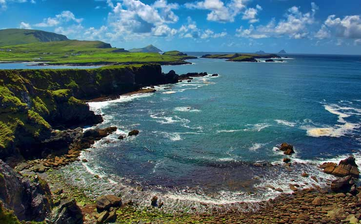 WILD ATLANTIC WAY FAMILY OFFER