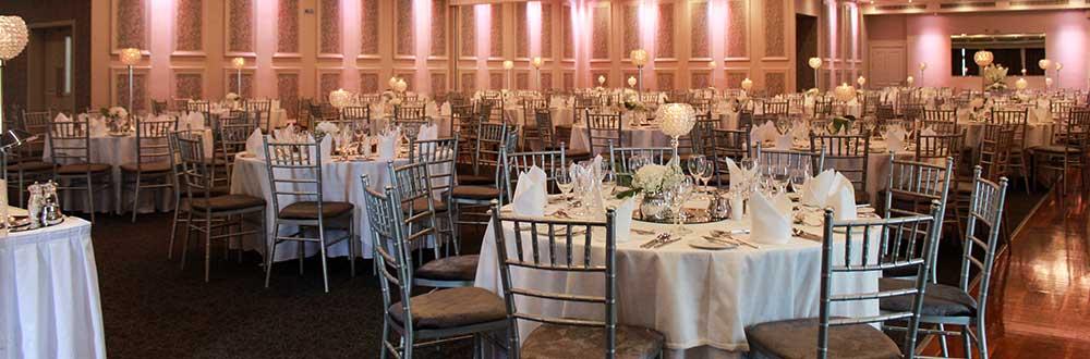 Hotel Banquets & Conferences