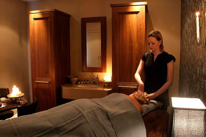 kenmare bay beauty room