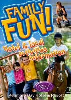 Kenmare Family Fun Brochure